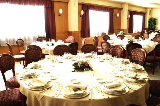 - Ca Scapin - Il ristorante per gli eventi a Verona