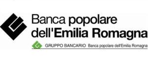 Banca popolare dell'Emilia Romagna - Istituzioni di credito