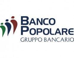 Banco Popolare - Istituzioni di credito
