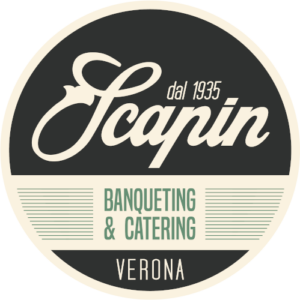 Scapin since 1935 - Banqueting and Catering Verona