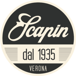 Scapin from 1935 Verona