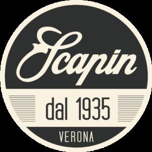 Scapin dal 1935 Verona