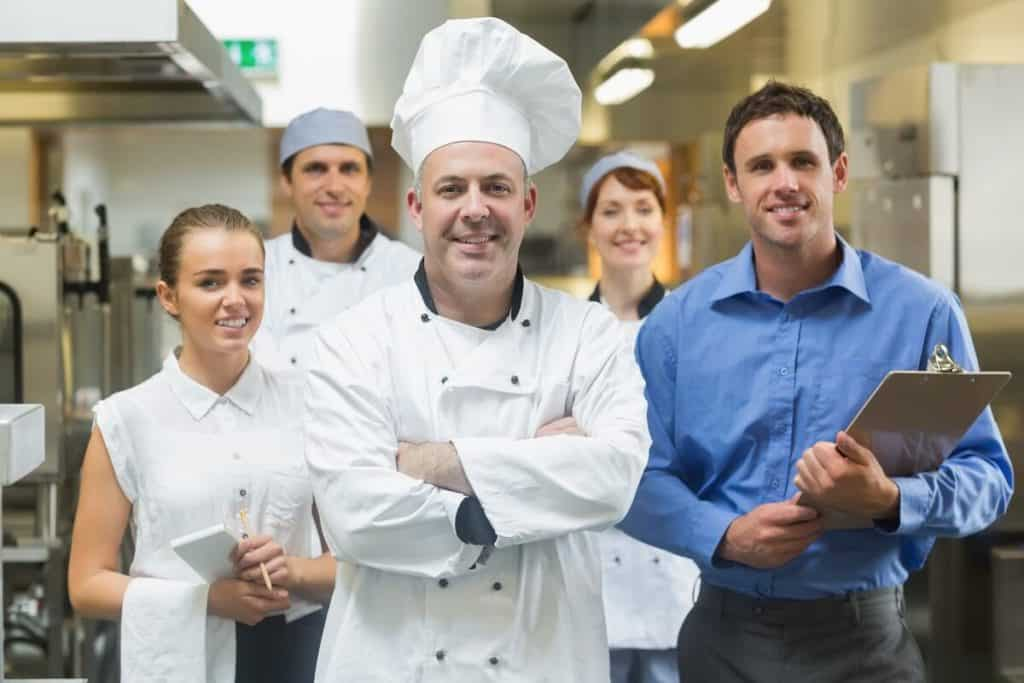 Lavora con noi. Ricerca chef, cuoco, camrieri, personale di sala, ristorazione Scapin Verona