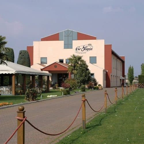Ca Scapin - Il ristorante per gli eventi a Verona