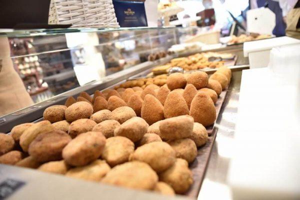Caffè, cucina e bottega a Scapin di Verona - Ponte Vittoria