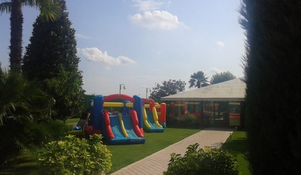 Ca Scapin garden and gazebo in Verona Private and corporate events outdoors in a fantastic garden