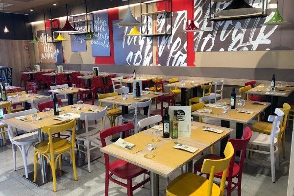 Restaurant in Verona - Scapin in Fiera