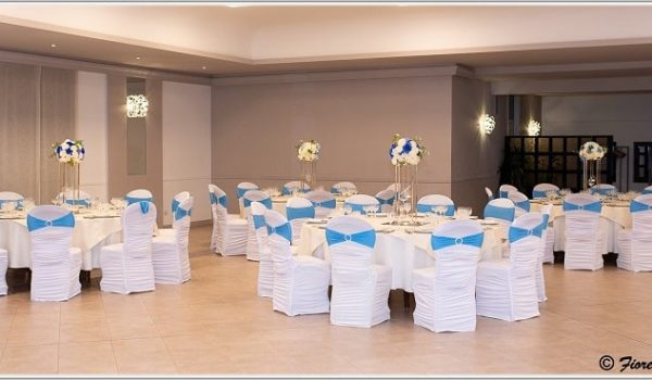 Party room. Ca Scapin in Verona. Meetings and conferences for corporate events. Weddings and parties
