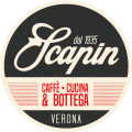 Scapin dal 1935 - Caffè, cucina e bottega Verona