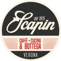 Scapin dal 1935 - Coffee, kitchen and shop Verona